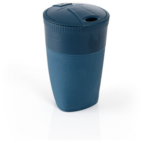 Light My Fire Pack-Up-Cup BIO (Bulk), hazyblue